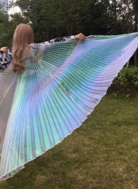 Детские большие перламутровые крылья / Жар-птица / Бабочка