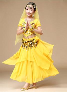 Индийский костюм / Восточный костюм