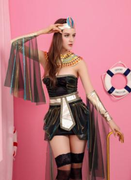 Египетский костюм Клеопатры