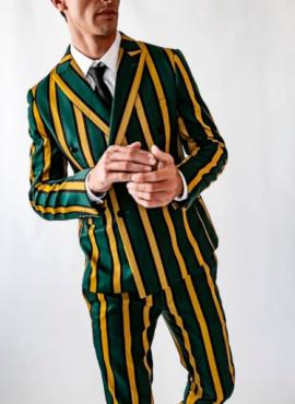 Мужской костюм  тройка в стиле 20х-30х годов